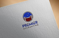 Premier Accounting Logo - Entry #315