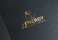 Synergy Solutions Logo - Entry #167