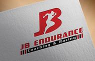 JB Endurance Coaching & Racing Logo - Entry #166