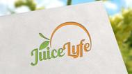 JuiceLyfe Logo - Entry #180