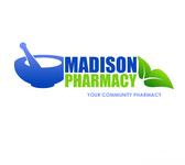 Madison Pharmacy Logo - Entry #140