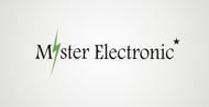 Mister Electronic Logo - Entry #37