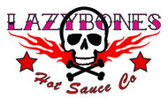 Lazybones Hot Sauce Co Logo - Entry #84