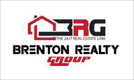 Brenton Realty Group Logo - Entry #49