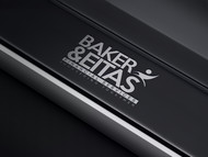 Baker & Eitas Financial Services Logo - Entry #254