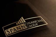 Spann Financial Group Logo - Entry #92