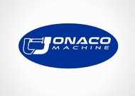 Jonaco or Jonaco Machine Logo - Entry #284