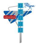 Redneck Fancy Logo - Entry #322