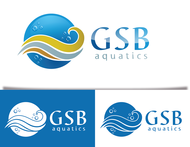 GSB Aquatics Logo - Entry #26