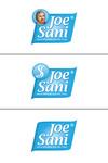 Joe Sani Logo - Entry #94