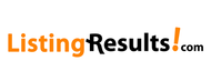 ListingResults!com Logo - Entry #254