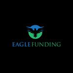 Eagle Funding Logo - Entry #34