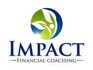 Impact Financial coaching Logo - Entry #116