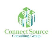 Connect Source Consulting Group Logo - Entry #105