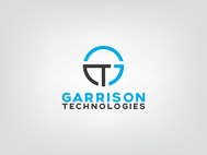 Garrison Technologies Logo - Entry #105