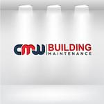 CMW Building Maintenance Logo - Entry #640