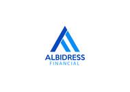 Albidress Financial Logo - Entry #11