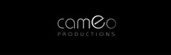 CAMEO PRODUCTIONS Logo - Entry #58