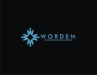 Worden Technology Solutions Logo - Entry #92