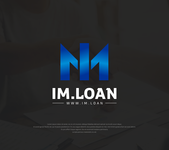 im.loan Logo - Entry #1080