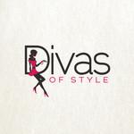 DivasOfStyle Logo - Entry #112