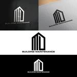 MD Building Maintenance Logo - Entry #74