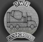 BWT Concrete Logo - Entry #241