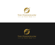 The Pinehollow  Logo - Entry #246