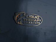 Liquid therapy charters Logo - Entry #68
