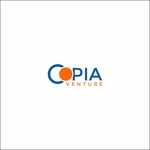 Copia Venture Ltd. Logo - Entry #193