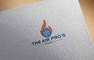The Air Pro's  Logo - Entry #22