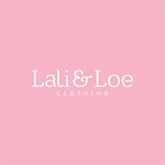Lali & Loe Clothing Logo - Entry #129