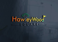 HawleyWood Square Logo - Entry #168