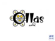 Ollas Café  Logo - Entry #3