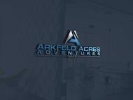 Arkfeld Acres Adventures Logo - Entry #44