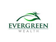 Evergreen Wealth Logo - Entry #23