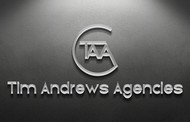 Tim Andrews Agencies  Logo - Entry #189