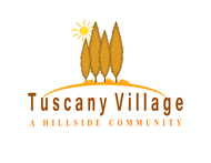 Tuscany Village Logo - Entry #46