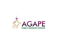 Agape Logo - Entry #56