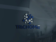 Trichome Logo - Entry #147