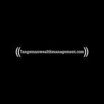 Tangemanwealthmanagement.com Logo - Entry #130
