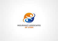 Insurance Associates of Utah Logo - Entry #10