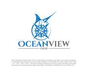 Oceanview Inn Logo - Entry #229