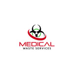 Medical Waste Services Logo - Entry #231