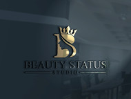 Beauty Status Studio Logo - Entry #223