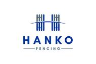 Hanko Fencing Logo - Entry #319