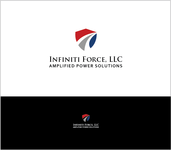 Infiniti Force, LLC Logo - Entry #147