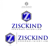 Zisckind Personal Injury law Logo - Entry #124