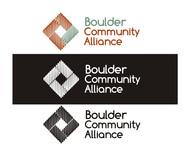 Boulder Community Alliance Logo - Entry #159