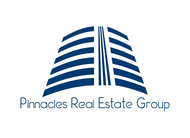 Pinnacles Real Estate Group  Logo - Entry #63